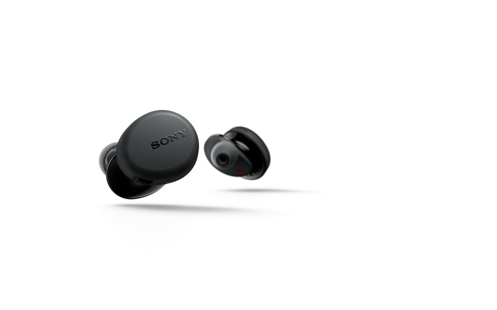 audífonos de Sony